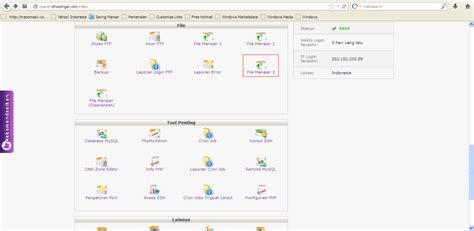 tutorial upload website di idhostinger tutorial upload file web ke idhostinger indonesia writer