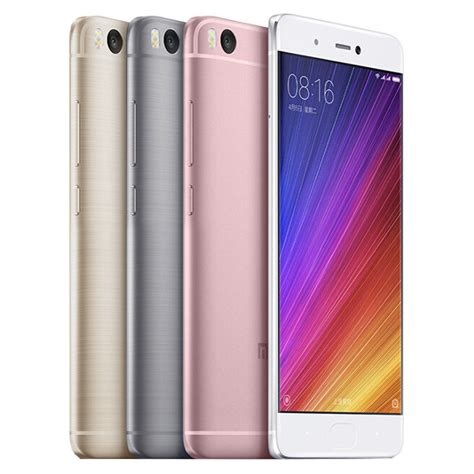 Sale Jelly For Xiao Mi 5s banggood is running a promotion for the xiaomi mi 5 and mi 5s gizmochina