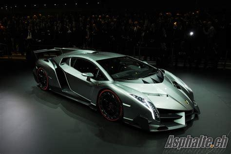 Lamborghini Veneno Price In Canada Official The Lamborghini Veneno Has Arrived Page 2