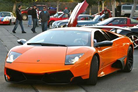 Lamborghini Southern California Only Lamborghini Lp670 4 In The U S Unexpectedly Stops