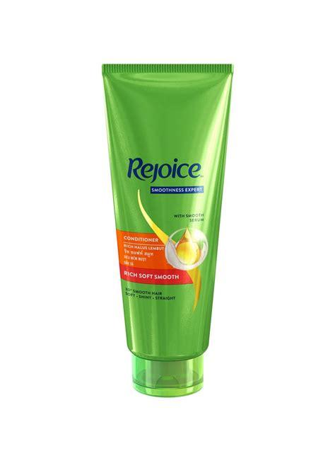 Masker Rambut Rejoice rejoice conditioner rich tub 170ml klikindomaret