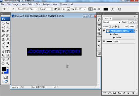 cara buat video animasi tulisan cara membuat animasi kilauan pada tulisan dengan photoshop