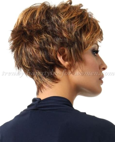 short trendy hair cut for a 50 year old trendy hairstyles to try in 2017 photo galleries for