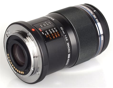olympus lenses olympus m zuiko digital ed 60mm f 2 8 macro lens review