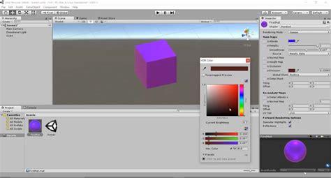 membuat game unity kursus membuat game menggunakan unity 3d kursus ini