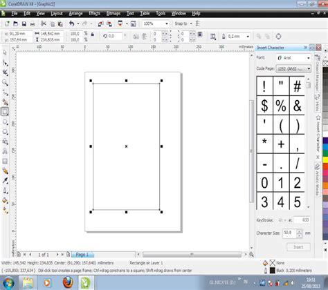 membuat pola baju dengan corel draw cara membuat baju menggunakan coreldraw x4 mari berbagi