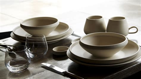 Handcrafted Dinnerware - handmade dinnerware review home decorations