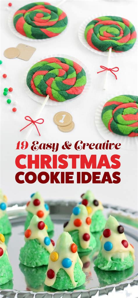 buzzfeed christmas ideas 19 creative cookie ideas that are actually easy