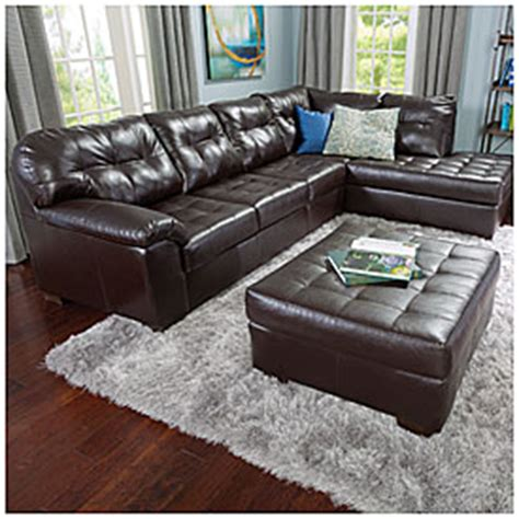 Simmons Manhattan 2 Sectional by Simmons 174 Manhattan 2 Sectional Big Lots