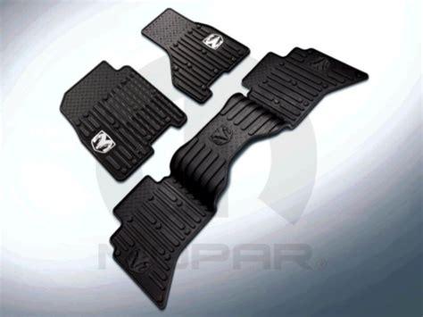 Floor Mats Dodge Ram 1500 Ram 1500 Accessories Hodge Dodge Reviews Specials