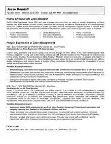 manager resume berathen