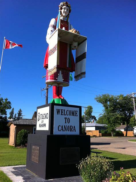 Sask Lookup Canora Saskatchewan
