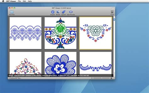 embroidery design viewer free download dst file converter embroidery thread