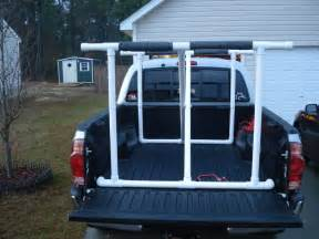 truck bed kayak rack cheap or diy kayak rack help need to get a 13ft yak in a pickup texags fishing
