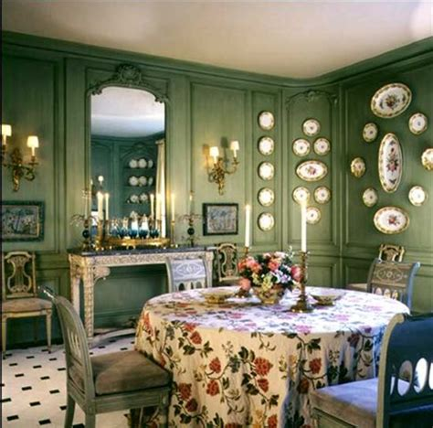 bunny williams dining rooms bunny williams moss green dining room green with envy