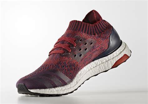 Adidas Ultra Boost Uncaged Navy Premium Quality adidas ultra boost uncaged maroon navy ba9617 sneakernews