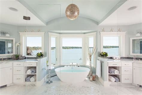 big bathrooms ideas luxury 30 bathrooms that delight with a side table