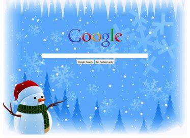 theme google chrome winter 31 of the most festive christmas chrome themes for 2013