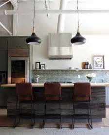 industrial style kitchen islands 47 incredibly inspiring industrial style kitchens