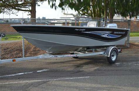 fishing boat dealers washington state angler 160 pro lodge boats for sale in washington