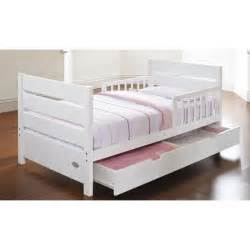 Children S Bed Rails Nz Mothers Choice Toddler Bed With Drawer Buy Mothers