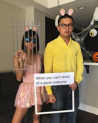 easy  fun ways  dress   halloween