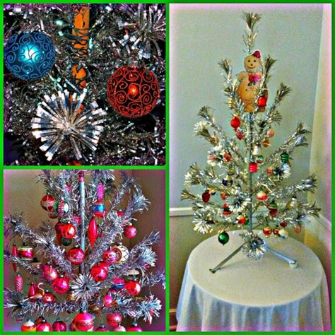 christmas with vintage aluminum christmas trees hubpages