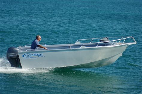 ramco boats for sale australia new coraline quot series ii quot wahoo open boat for sale boats