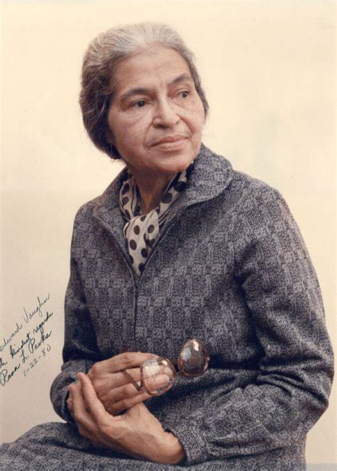 rosa parks hairstyle women of color in solidarity