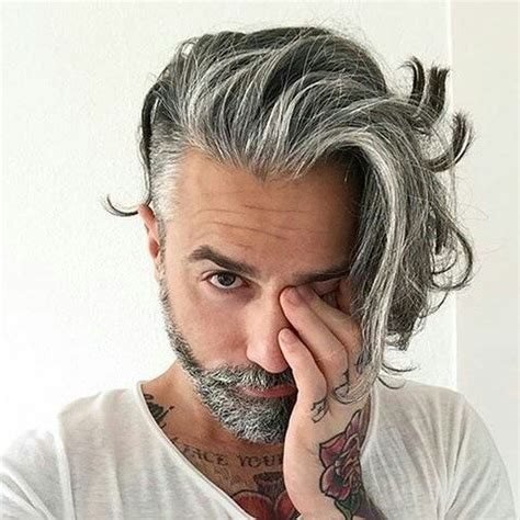 mature gentlemens hair styles latest mens hairstyles haircuts 2017 gentlemen