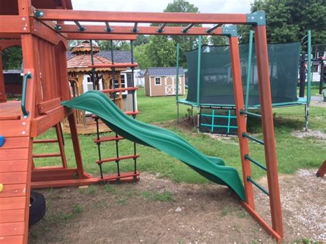 grand sierra swing swingsets and playsets nashville tn grand sierra playset