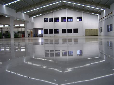 Epoxy Flooring Brisbane   Strong & Versatile   My Floor