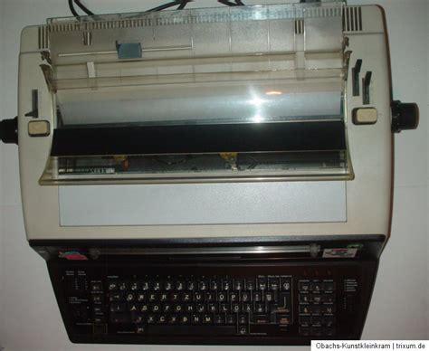 si鑒e ordinateur hermes top tronic 51 schreibcomputer elektronisch