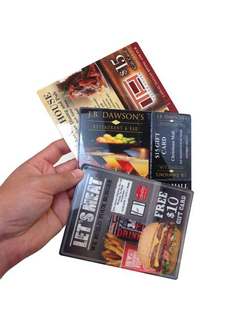 Plastic Gift Card Mailers - plastic promo card mailers valcards plastic postcards gift card mailer plastic
