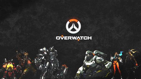 wallpaper overwatch overwatch full hd wallpaper and background image