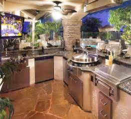 outdoor kitchen amp grill specialists