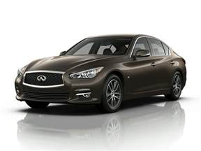 Infiniti Sedan 2015 2015 Infiniti Q50 Price Photos Reviews Features