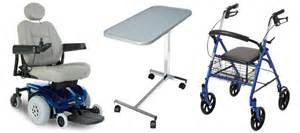 Durable Equipment Alliance Healthcare Systems Equipment Supplies