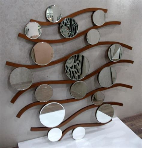 mirror decoration at home amazing varieties of wall mirrors in decors