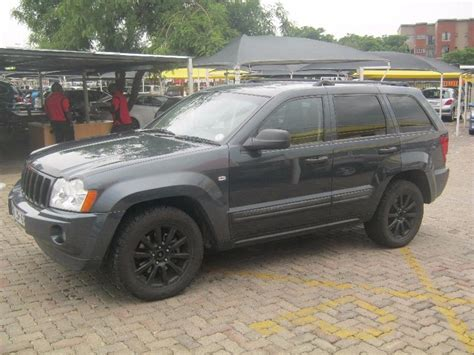 2007 jeep laredo reviews 2007 jeep grand 3 0 crd review