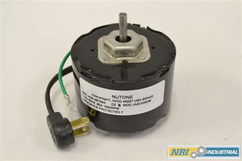 nutone exhaust fan motor nutone bathroom fan motor 28 images broan nutone broan