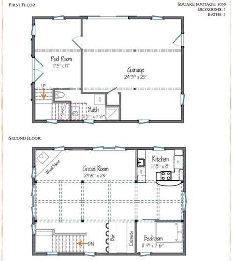Small Carriage House Floor Plans | edgewater carriage house small house