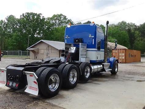 heavy haul kenworth trucks 2014 kenworth w900 heavy haul truck