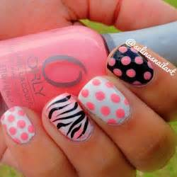 zebra nail designs on pinterest animal nail designs
