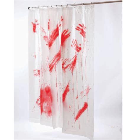 creepy shower curtain scary shower curtains