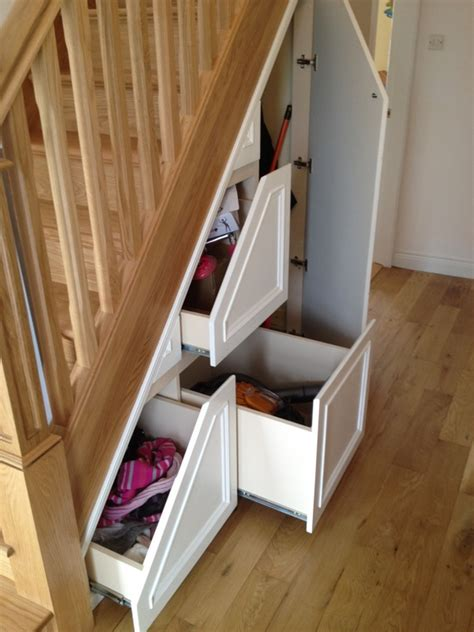 stairs with storage under stair storage ideas for extra storage space