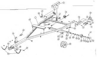 4 pin boat trailer wiring diagram wiring diagram schematic