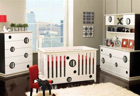 chambre bebe noir chambre b 233 b 233 moderne pour que les tout petits se sentent