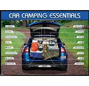 Options For Car Camping In India  Team BHP