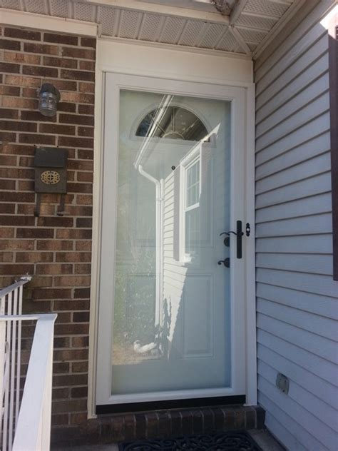 Impact Resistant Front Doors Smooth Fiberglass Front Entry Door And Secure Elegance Door With Impact Resistant Glass